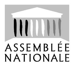 Logo Assenblées Nationale