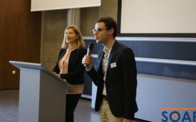 Discours à Sup' Optique à l'invitation de l'association Réflexions