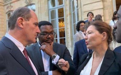 Les parlementaires invités à Matignon par le Premier ministre Jean Castex