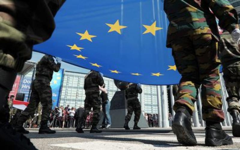 Pour une ambition européenne en matière de sécurité et de défense1 min read