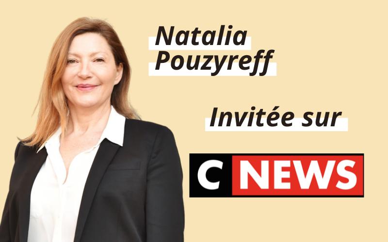 Sur CNews : retour sur le sommet du G7