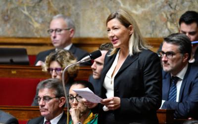 En commission Défense : Présentation du rapport sur la Coopération structurée permanente