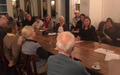 Atelier/débat – Révision de la loi bioéthique